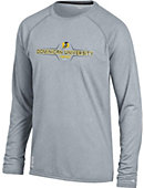 Dominican University of California Penguins Vapor Performance Long Sleeve T-Shirt