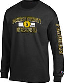 Dominican University of California Penguins Long Sleeve T-Shirt