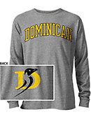 Dominican University of California Penguins Long Sleeve Victory Falls T-Shirt