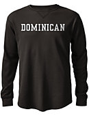 Dominican University of California Watch Hill Waffle Long Sleeve T-Shirt