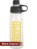Dominican University of California 28 oz. Sports Water Bottle