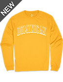 Alta Gracia Dominican University of California Long Sleeve T-Shirt