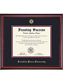 Franklin Pierce University 11'' x 14'' Classic Diploma Frame