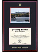 Franklin Pierce University 8.5'' x 11'' Classic Diploma Frame