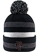 Franklin Pierce University Ravens Knit Hat