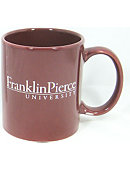 Franklin Pierce University 11 oz. Mug