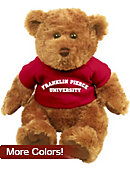 Franklin Pierce University 10'' Plush Bear
