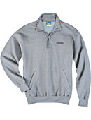 Franklin Pierce University 1/4 Zip Fleece