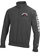 Franklin Pierce University Women's 1/4 Zip NuTech Fleece