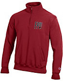 Franklin Pierce University Ravens 1/4 Zip Fleece Pullover