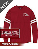 Franklin Pierce University Ravens Women's Ra Ra T-Shirt
