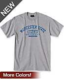 Worcester State University Lancers T-Shirt