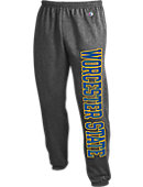 Worcester State University Sweatpants