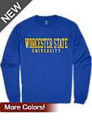 Alta Gracia Worcester State University Long Sleeve T-Shirt
