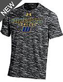 Worcester State University Performance Tech T-Shirt