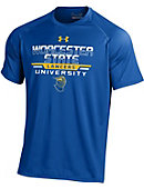 Worcester State University Lancers NuTech T-Shirt