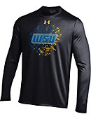 Worcester State University Long Sleeve Nu Tech Performance T-Shirt