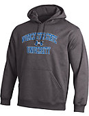 Under Armour Worcester State University Hooded Sweatshirt