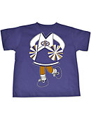 Prairie View A & M University Toddler Cheerleader T-Shirt