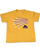 Prairie View A & M University Panthers Toddler T-Shirt