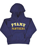 Prairie View A & M University Panthers Toddler Hooded Sweatshirt