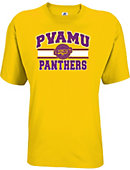 Prairie View A & M University Panthers HBCU T-Shirt