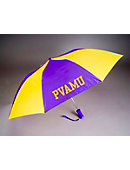Prairie View A & M University 48'' Umbrella