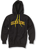 University of Arkansas at Pine Bluff Hooded Sweatshirt