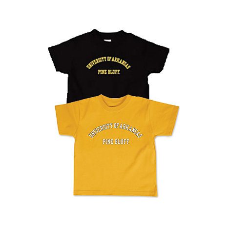 Product: University of Arkansas at Pine Bluff Toddler T-Shirt