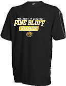 University of Arkansas at Pine Bluff Golden Lions Grandparent T-Shirt