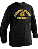 University of Arkansas at Pine Bluff Long Sleeve T-Shirt