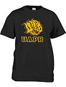 University of Arkansas at Pine Bluff Golden Lions Youth T-Shirt