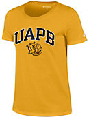 University of Arkansas at Pine Bluff Golden Lions Women's T-Shirt