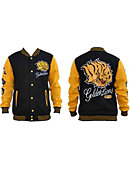University of Arkansas at Pine Bluff Golden Lions Fleece Jacket