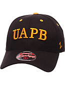University of Arkansas at Pine Bluff Performance Adjustable Cap
