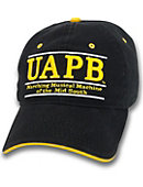 University of Arkansas at Pine Bluff Twill Cap