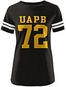 University of Arkansas at Pine Bluff Women's Sideline T-Shirt