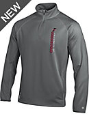 University of Indianapolis Greyhounds 1/4 Zip Performance Fleece