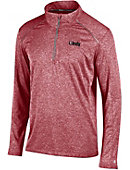 University of Indianapolis Greyhounds 1/4 Zip Vapor Top
