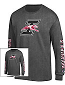 University of Indianapolis Greyhounds Long Sleeve T-Shirt