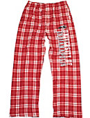 University of Indianapolis Greyhounds Flannel Pants