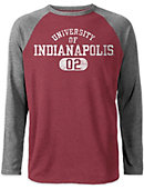 University of Indianapolis Victory Falls Baseball T-Shirt