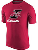 Nike University of Indianapolis Football Dri-Fit Locker Room T-Shirt