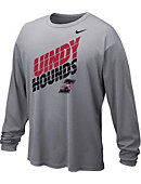 Nike University of Indianapolis Greyhounds Dri-Fit Legendary Long Sleeve T-Shirt