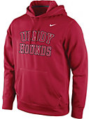Nike University of Indianapolis Greyhounds Therma Fit Hooded Sweatshirt