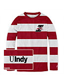 University of Indianapolis Greyhounds Women's Junior Spirit Long Sleeve T-Shirt
