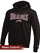 University of Indianapolis Hooded Sweatshirt