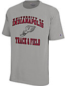 Champion University of Indianapolis Greyhounds Track & Field T-Shirt