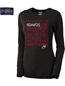University of Indianapolis Women's Long Sleeve T-Shirt