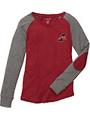 University of Indianapolis Greyhounds Women's Long Sleeve T-Shirt